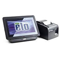 ELO ETT10A1 + stojánek + náhradní baterie + tiskárna TSP143 + SW Datona Piccolo