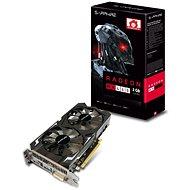 SAPPHIRE Radeon RX 460 2GB OC