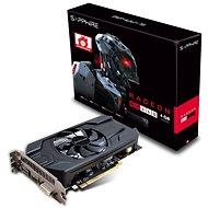 SAPPHIRE Radeon RX 460 4GB OC