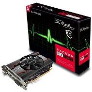SAPPHIRE PULSE Radeon RX 550 4G OC