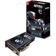 SAPPHIRE PULSE Radeon RX 560 4G +