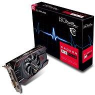 SAPPHIRE PULSE Radeon RX 560 4G OC