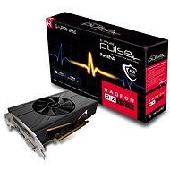SAPPHIRE PULSE Radeon RX 570 MINI ITX