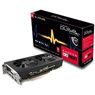 SAPPHIRE PULSE Radeon RX 570 OC