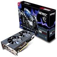SAPPHIRE NITRO+ Radeon RX 580 OC 4G