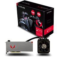 SAPPHIRE Radeon RX Vega 64 8G HBM2 Liquid Cooling