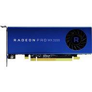 AMD Radeon Pro WX3100 Workstation Graphics