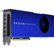 AMD Radeon Pro WX9100 Workstation Graphics