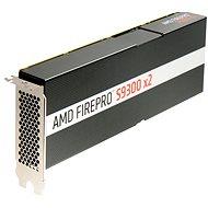AMD FirePro S9300x2 Reverse Airflow