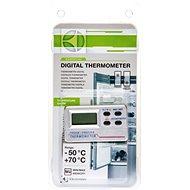 ELECTROLUX Digitální teploměr pro chladničky a mrazničky E4FSMA01