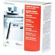 Electrolux Mycí tablety 25ks, 500g ETABS1