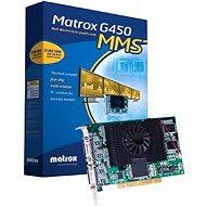 MATROX Millennium G450, MMS QUAD