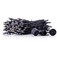 EMOS Spojovací řetěz 100 LED - rampouchy, teplá bílá