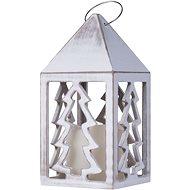 EMOS LED dekorace - lucerna stromek, 3xAAA, teplá bílá, časovač