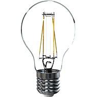 TESLA CRYSTAL LED RETRO BULB E27, 7W stmívatelná