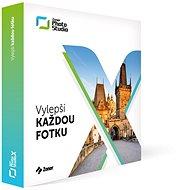 Zoner Photo Studio X SK na 1 rok pro domácnost (elektronická licence)