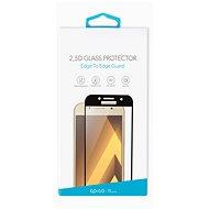 Epico Glass 2.5D pro Samsung A5 (2017), zlaté