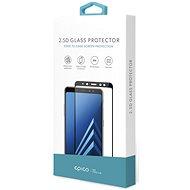Epico Glass 2.5D pro Samsung A5 (2017), černé