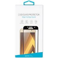 Epico Glass 2.5D pro Samsung A3 (2017), zlaté