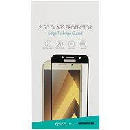 Epico Glass 2.5D pro Xiaomi Redmi 5a černé