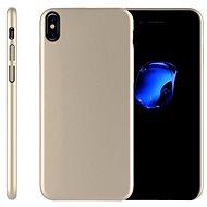 Epico Ultimate pro iPhone X, zlatý