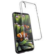 Epico Twiggy Gloss pro iPhone X zlatý