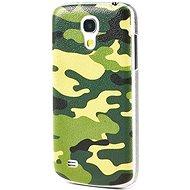 Epico Army pro Samsung Galaxy S4 mini