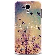 Epico Be Free pro Samsung Galaxy S4
