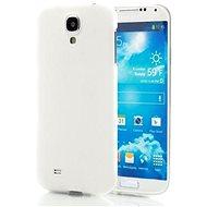 Epico Ronny Gloss pro Samsung Galaxy S4 bílý