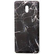 Epico Marble pro Nokia 3 MARBLE black