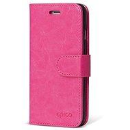 EPICO FLIP pro iPhone 7/8- tmavě růžové