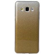 Epico Gradient pro Samsung Galaxy J5 (2016) zlatý