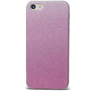 Epico GRADIENT pro iPhone 5/5S/SE - růžový