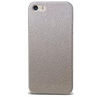 Epico GRADIENT pro iPhone 5/5S/SE - stříbrný