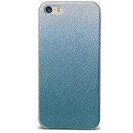 Epico GRADIENT pro iPhone 5/5S/SE - tyrkysový