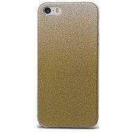 Epico GRADIENT pro iPhone 5/5S/SE - zlatý