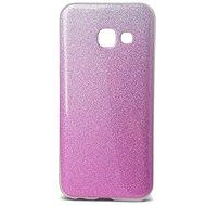 Epico GRADIENT pro Samsung Galaxy A3 (2017) - růžový