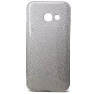 Epico GRADIENT pro Samsung Galaxy A3 (2017) - stříbrný