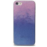 Epico GRADIENT RAINBOW pro iPhone 5/5S/SE - pink