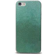 Epico GRADIENT RAINBOW pro iPhone 5/5S/SE - turquoise