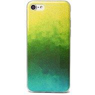 Epico GRADIENT RAINBOW pro iPhone 7/8 - green