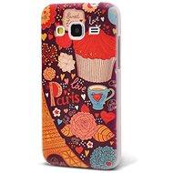 Epico Sweets pro Samsung Galaxy Core Prime