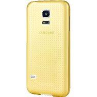 Epico Twiggy Matt pro Samsung Galaxy S5 mini - zlatý