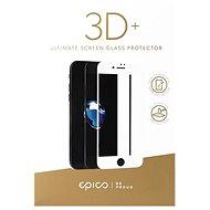 Epico Glass 3D+ pro iPhone 6 a iPhone 6S bílé