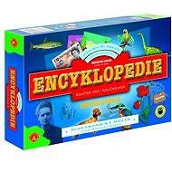 Elektronický mozek - Encyklopedie
