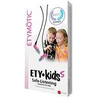Etymotic ETY Kids 3 - růžová