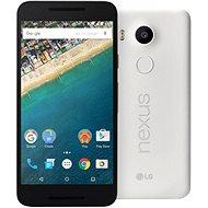 LG Nexus 5x 32GB Quartz