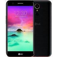 LG K10 (M250N) 2017 Dual SIM Black