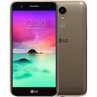LG K10 (M250N) 2017 Dual SIM Gold
