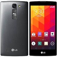 LG Magna Y90 Black titan